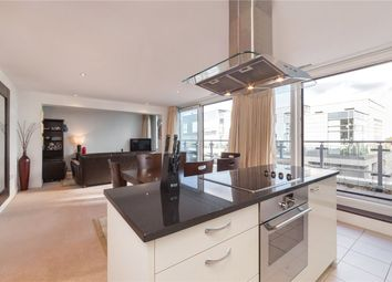Thumbnail 3 bedroom flat to rent in Visage Apartments, Winchester Road, Swiss Cottage