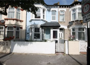 Thumbnail 3 bed terraced house for sale in Ecclesbourne Road, Thornton Heath