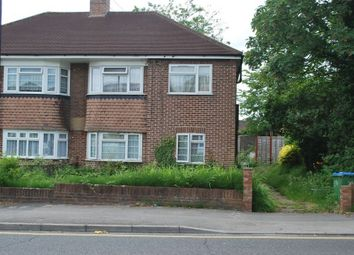 Thumbnail 2 bedroom flat to rent in Spring Road, Sholing, Southampton