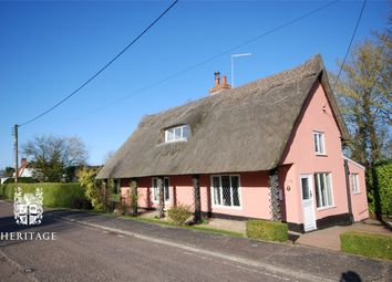 3 bed detached house for sale in Colchester Road, Coggeshall, Essex CO6