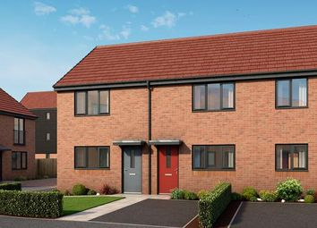 "Thumbnail 2 bed property for sale in ""The Lockton At Nelson Vue"" at Flanagan Avenue, Queenborough"