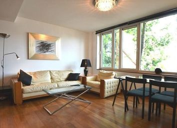 Thumbnail 1 bed flat to rent in Pavilion Apartments, St John's Wood Road, London