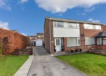 3 bed semi-detached house for sale in Cork Road, Lancaster LA1