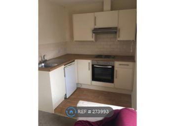 Thumbnail 1 bed flat to rent in Skewen, Swansea