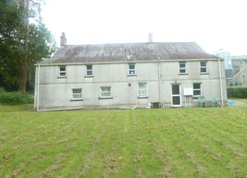 Thumbnail 6 bed property to rent in Llanboidy, Whitland
