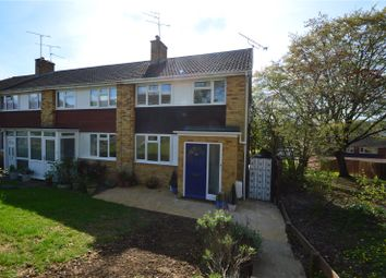 Thumbnail 3 bedroom end terrace house for sale in Wentworth Crescent, Maidenhead, Berkshire