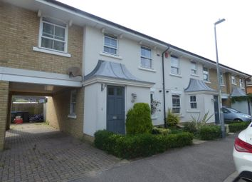 Thumbnail 3 bed property to rent in St. Lawrence Chase, Ramsgate
