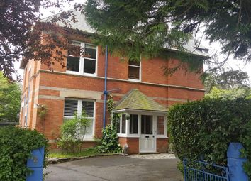Thumbnail 2 bedroom flat to rent in Brunstead Road, Westbourne, Bournemouth