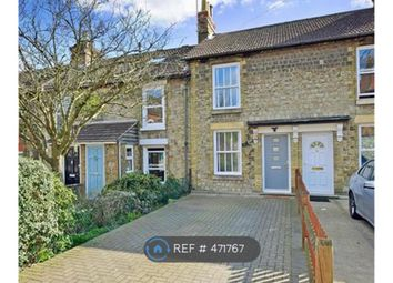 Thumbnail 2 bed terraced house to rent in Upper Fant Road, Maidstone