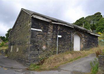 Thumbnail Barn conversion for sale in Glen View Barn, Reddisher Road, Marsden