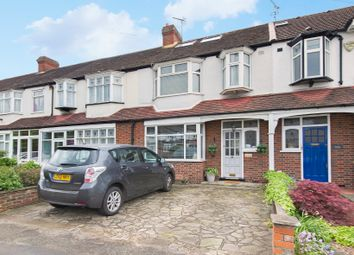 Thumbnail 5 bed terraced house for sale in Martin Way, London