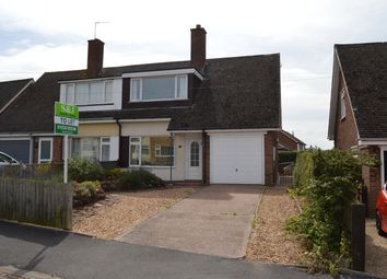 Thumbnail 3 bed semi-detached house to rent in Symons Way, Cheswardine