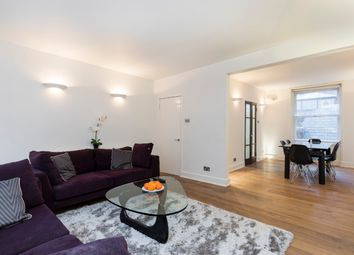 Thumbnail 3 bed duplex to rent in Bedfordbury, London