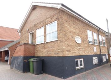 Thumbnail 2 bedroom flat to rent in Royson Place, Swardeston, Norwich