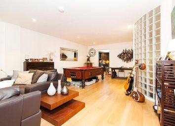 Thumbnail 3 bed flat for sale in Calvin Street, Shoreditch