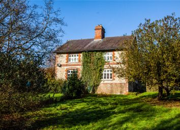 Thumbnail 2 bed semi-detached house for sale in Cutt Corner Cottages, Suffield Lane, Puttenham, Guildford