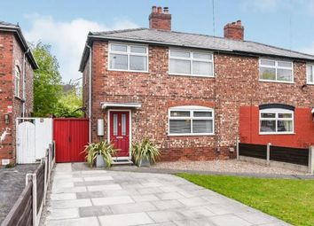 Wilbraham Road, Manchester, Greater Manchester, Uk M14. 3 bed semi-detached house