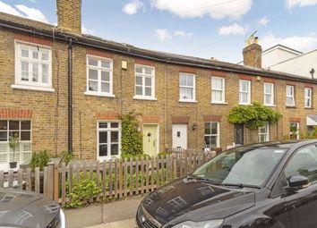 Thumbnail 3 bed property to rent in Field Lane, Teddington