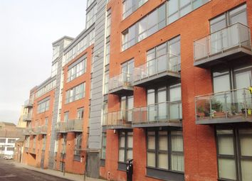 Thumbnail 2 bed flat to rent in Bailey Street, Sheffield