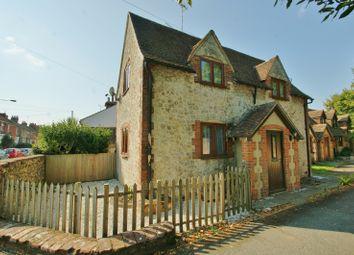 Thumbnail 2 bed cottage to rent in Church Road, Willesborough, Ashford, Kent