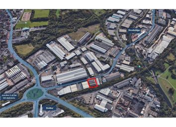 Thumbnail Industrial for sale in Freehold Industrial Premises On North Side, Peartree Lane, Dudley, West Midlands, UK