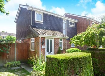 Thumbnail 3 bedroom semi-detached house for sale in Oxburgh Close, Eastleigh