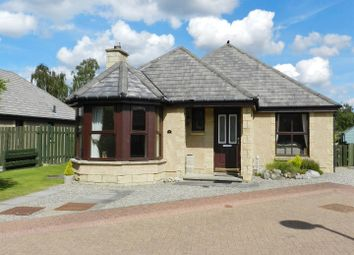 Thumbnail 3 bedroom detached bungalow for sale in Creag A'ghreusaiche, Aviemore