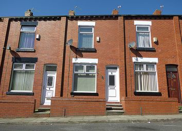 Thumbnail 2 bed terraced house to rent in Frank Street, Halliwell, Bolton