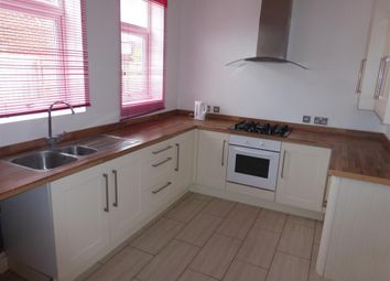 Thumbnail 3 bedroom semi-detached house to rent in Fernwood Avenue, Hartlepool