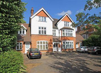 Thumbnail 2 bed flat to rent in Upper Brighton Road, Surbiton