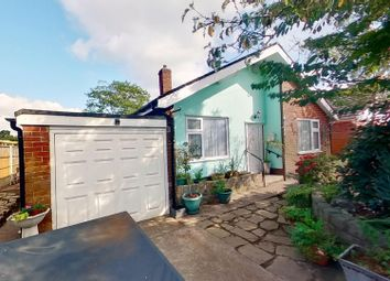 Thumbnail 3 bed detached bungalow for sale in Cumberland Avenue, Leyland