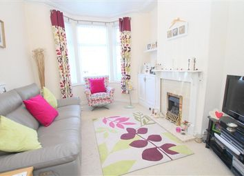 Thumbnail 2 bed property to rent in Lodore Road, Blackpool