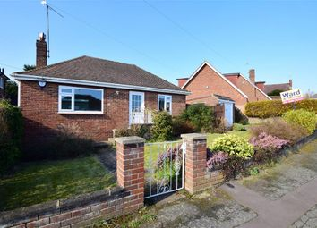 Thumbnail 3 bed bungalow for sale in Otteridge Road, Bearsted, Maidstone, Kent