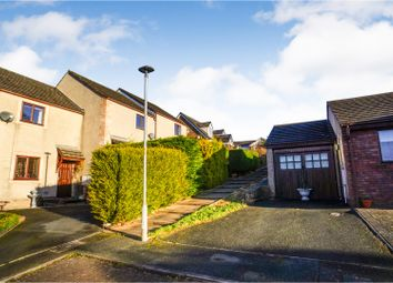 Thumbnail 2 bed terraced house for sale in Hothfield Court, Appleby-In-Westmorland