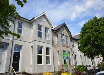 Thumbnail 5 bedroom terraced house for sale in Edith Avenue, Plymouth