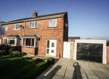 Thumbnail 3 bedroom semi-detached house for sale in Latham Road, Blackrod, Bolton