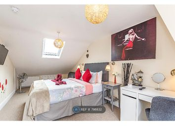 Thumbnail 5 bed maisonette to rent in Greyhound Road, London
