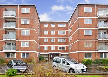 Thumbnail 2 bed flat for sale in Craneswater Park, Southsea, Hampshire
