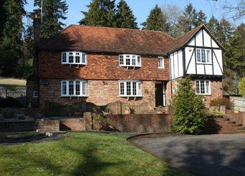 Thumbnail 4 bedroom detached house to rent in Box Lane, Hemel Hempstead