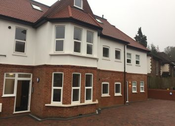 Thumbnail 1 bedroom flat to rent in 7 Foxley Hill Road, Purley