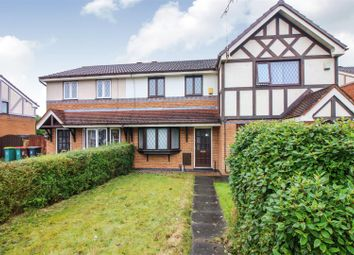 Thumbnail 2 bedroom terraced house for sale in Dovedale Close, Ingol, Preston