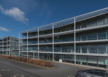 Thumbnail Office to let in World Business Centre 2, Newall Road, London