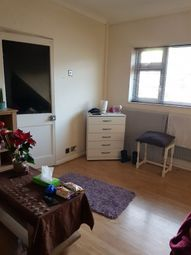 Thumbnail 2 bed flat to rent in Brendon Road, London