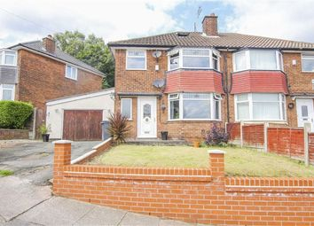 Thumbnail 3 bed semi-detached house for sale in St. John Street, Pendlebury, Swinton, Manchester