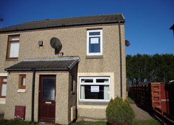 Thumbnail 2 bedroom terraced house to rent in Prunier Drive, Peterhead, Aberdeenshire