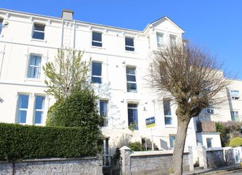 Thumbnail 2 bed flat for sale in Hillsborough, Mannamead, Plymouth