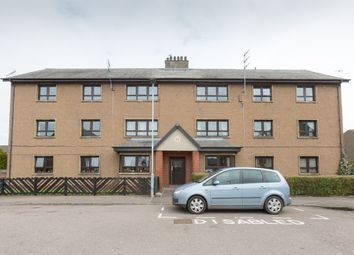 Thumbnail 3 bed flat for sale in York Terrace, Montrose