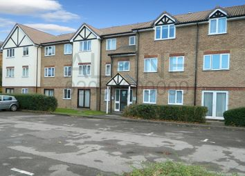 Thumbnail 1 bed flat for sale in Goosander Court, Colindale