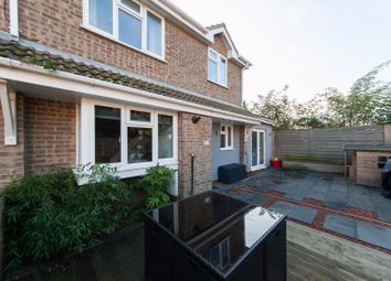 Thumbnail 2 bed property for sale in Roman Close, Deal