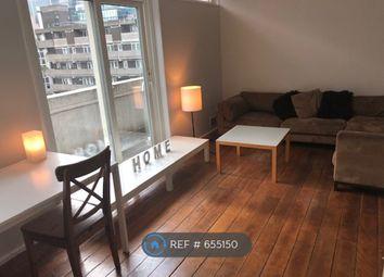3 bed maisonette to rent in Petticoat Square, London E1